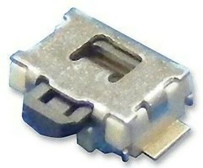 Lot of 10 ALPS 1.5mm Height Side-Push NO Tact Switch Push Button SMD SKRE
