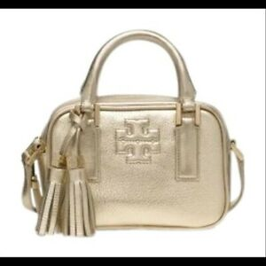 Tory-Burch-Thea-Mini-Crossbody-Gold-Satchel