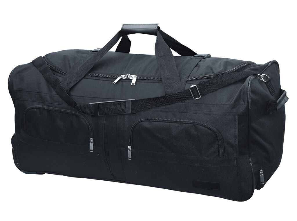 Bolsa de gimnasia valija con mesa extraíble mango telescópico deporte bolso de viaje 140 L