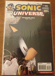 Excellent-Archie-Sonic-the-Hedgehog-Universe-Comic-Book-Issue-59-Shadow-Variant