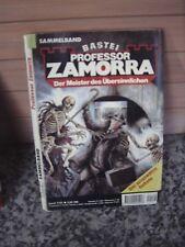 Professor Zamorra, der Meister des Übersinnlichen