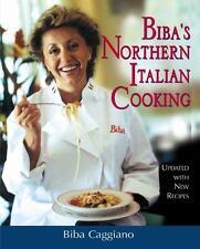 Biba's Northern Italian Cooking