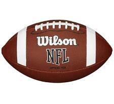 Wilson NFL Football Americano