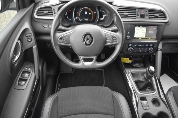 Renault Kadjar 1,2 TCe 130 Zen - billede 5