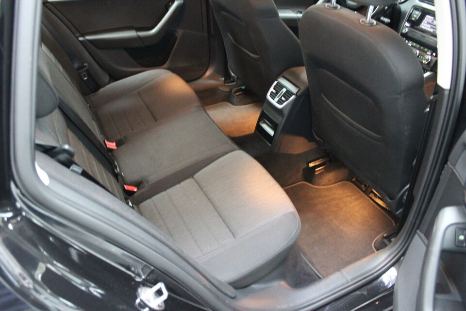 Skoda Octavia 2,0 TDi 150 Style Combi DSG Diesel aut.