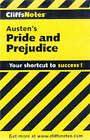 Notes on Austen's  Pride and Prejudice by Eric Peterson (Paperback, 2000)