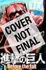 Attack on Titan: Before the Fall 05 von Hajime Isayama (2015, Taschenbuch)