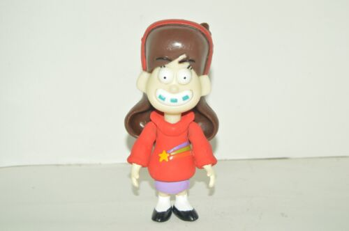 VERY RARE ACTION FIGURE TOY MEXICAN MABEL Pines GRAVITY FALLS 7 INCH
