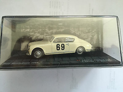 "Diecast & Toy Vehicles Die Cast ""spear Aurelia B20 Gt L Toys & Hobbies Chiren C.basadonna Rally Monte Carlo"" 1/43"