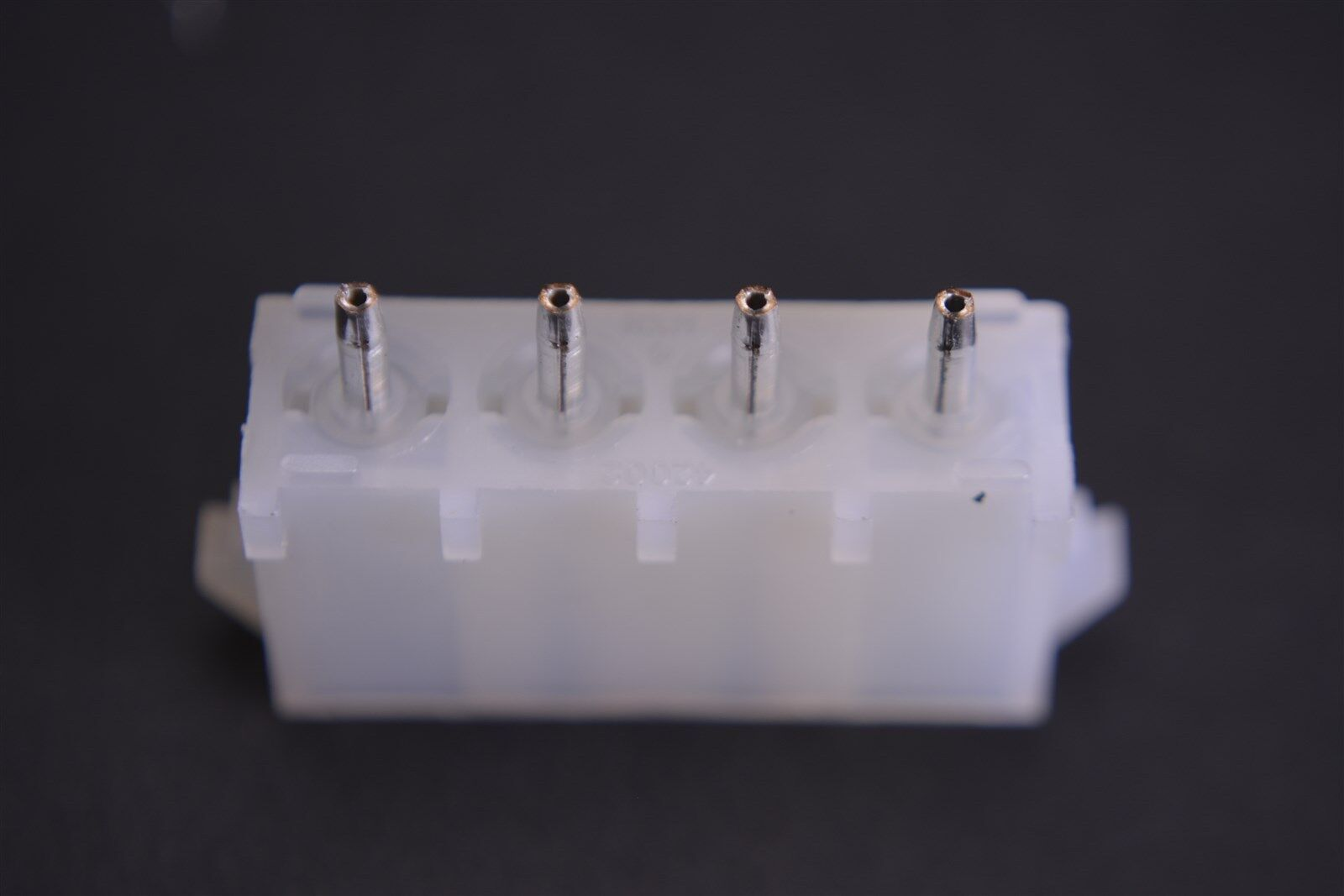 10-89-7140 Header Board-To-Board Connector Through Hole 14 Contacts 10-89-7140 2.54 mm Pack of 20 C-Grid 70280 Series 2 Rows