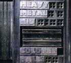 Heavy Metal Kid 9336043001188 by Coloured Balls CD
