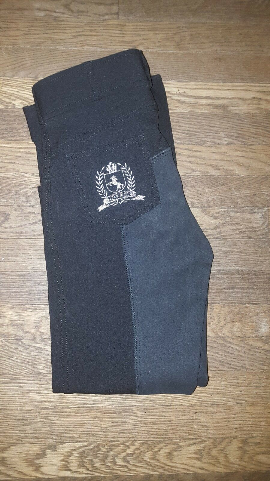Horka  Hamilton riding breeches size 26R  clients first reputation first