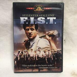 FIST-DVD-B1