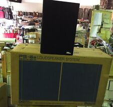 Design Acoustics PS-6a Speakers PAIR BRAND NEW IN BOX!!! RARE VINTAGE!