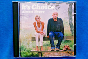 Almost-Happy-by-K-039-s-Choice-CD