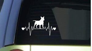 Bull-Terrier-heartbeat-lifeline-I186-8-034-wide-Sticker-decal