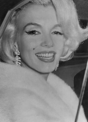 Marilyn Monroe Moments InTime Series Rare Original Limited Edition Photo mm167