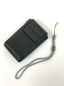 MINT-Fujifilm-NATURA-CLASSICA-Case-amp-Strap-From-Japan