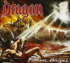 CD DRAGON Fallen Angel / remastered + bonus