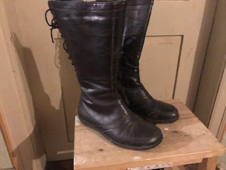 Støvler, str. 38, Green Comfort – dba.dk – Køb og Salg af