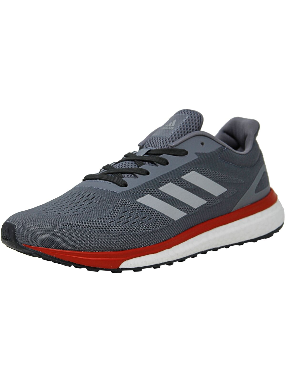 Adidas Men's Response Lt Ankle-High Fabric Running shoes