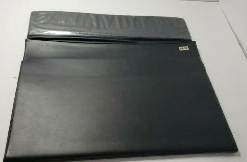 Vintage BASF Portfolio Attache Carry Case Vinyl 13