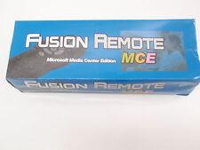 MICROSOFT MEDIA CENTRE MCE FUSION REMOTE CONTROL NEW