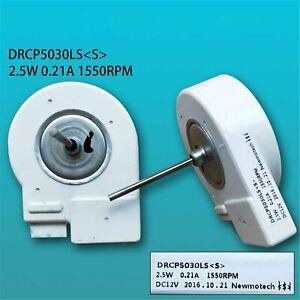 Para-Samsung-Refrigerador-Congelador-Cooling-Fan-DRCP5030LA-S-DC-12V-Fan-Motor