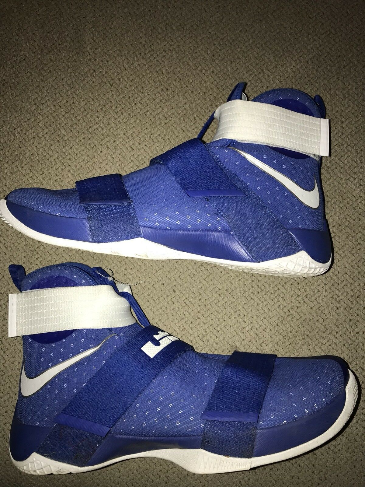 NEW NIKE LEBRON SOLDIER 10 TB SHOES MENS Price reduction