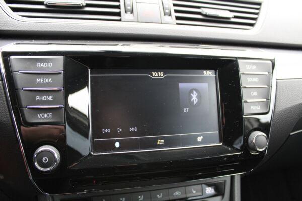 Skoda Superb 1,4 TSi 150 Style Combi billede 7