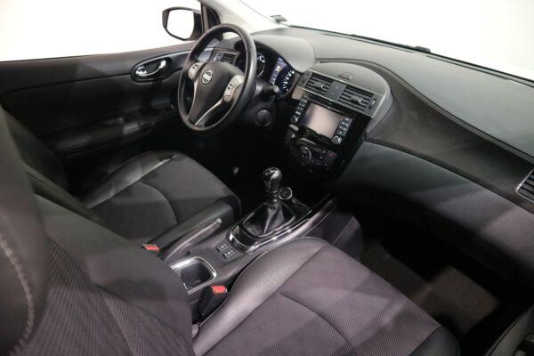 Nissan Pulsar 1,2 Dig-T 115 N-Connecta - billede 5