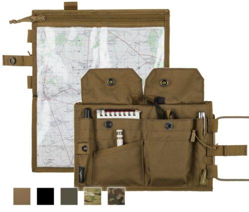 HELIKON-TEX MAP CASE Military EDC Hiking Pouch Bag Reading Explorer Survival