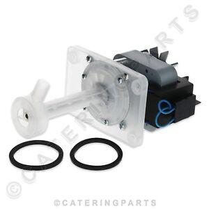 Philips Whirlpool K20 K40 Machine à Glace Remplacement Eau Pompe De Circulation 100 W  </span>