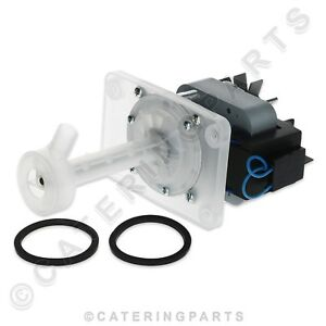 Neu Gre 230v 100w Elektrik Wasserpumpe Kuhlschrank Eismaschine