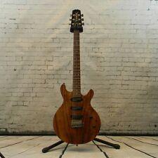 Guitare Electrique Hamer US Mirage Koa