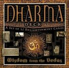 Dharma Cards: Wisdom from the Vedas by Shawn Lakshmi (Cards, 2008)
