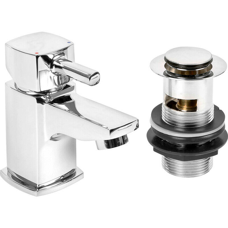 Highlife Skye MINI BASSIN MONO mixer tap