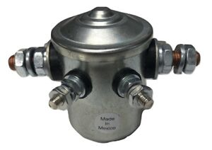 ST85 Continuous Duty Solenoid Starter Switch FOR 12 Volt ...