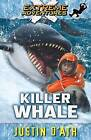 Killer Whale by Justin D'Ath (Paperback, 2008)