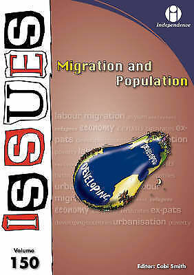 (Good)-Migration and Population (Issues Series vol. 150) (Paperback)-Cobi Smith-