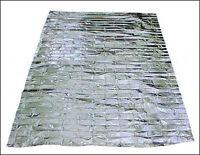 84 X 52 In Emergency Sleeping Survival Blanket - 5 Set Liquidation