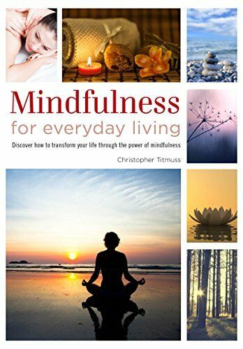 1 of 1 - Healing Handbooks: Mindfulness for Everyday Living By Bounty