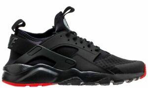 Nike-Air-Huarache-Run-Ultra-819685-012-Herrenschuhe-Gr-US-8-US-11-Geschenk