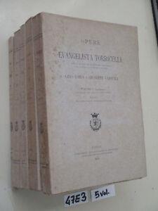 Loria-e-Vassura-Evangelista-Torricelli-OPERE-5-VOLUMI-47-E-3