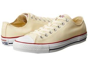 5e08334d0499 Converse All Star Chuck Taylor Lo Top Canvas Mens Womens Shoes Off ...