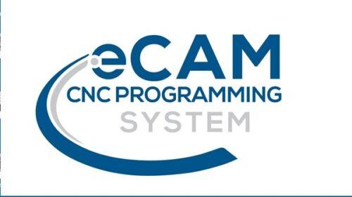 CAD CAM Software ECAM V4.0  für CNC Fräsmaschinen  Sonderpreis nur für kurze