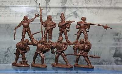 Engineer Basevich #30  WHITE GUARD COMMANDERS 1//32