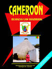 Cameroon Business Law Handbook by International Business Publications, USA (Paperback / softback, 2005)