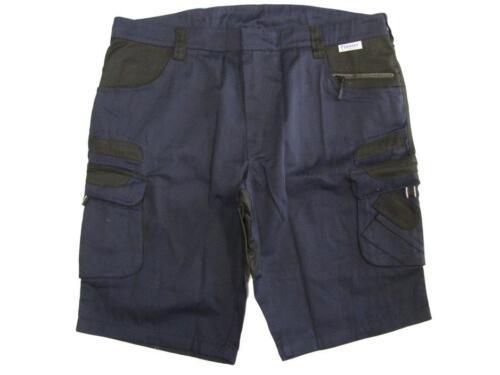 Bermuda lavoro originale pioniere pioniere abbigliamento professionale P 5382 58 60 62