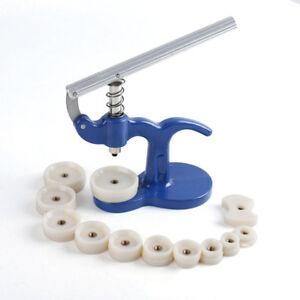 13Packs-Watch-Back-Case-Press-Opener-Crystal-Glass-Closer-Fitting-Repair-Tool